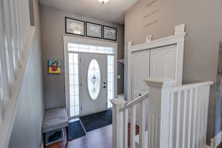 Photo 34: 231 SUNCREST Road: Sherwood Park House for sale : MLS®# E4208002