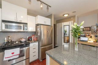 "Photo 8: 901 175 W 1ST Street in North Vancouver: Lower Lonsdale Condo for sale in ""TIME"" : MLS®# R2480816"