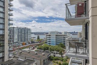 "Photo 18: 901 175 W 1ST Street in North Vancouver: Lower Lonsdale Condo for sale in ""TIME"" : MLS®# R2480816"