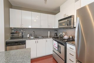 "Photo 9: 901 175 W 1ST Street in North Vancouver: Lower Lonsdale Condo for sale in ""TIME"" : MLS®# R2480816"