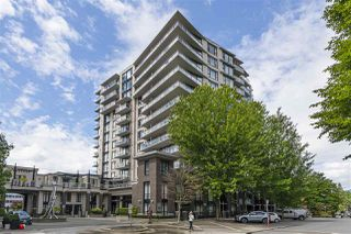 "Main Photo: 901 175 W 1ST Street in North Vancouver: Lower Lonsdale Condo for sale in ""TIME"" : MLS®# R2480816"