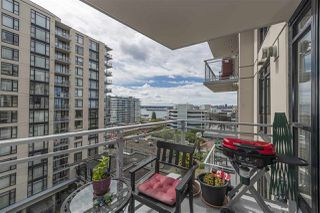 "Photo 15: 901 175 W 1ST Street in North Vancouver: Lower Lonsdale Condo for sale in ""TIME"" : MLS®# R2480816"