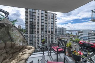 "Photo 17: 901 175 W 1ST Street in North Vancouver: Lower Lonsdale Condo for sale in ""TIME"" : MLS®# R2480816"