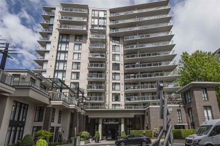 "Photo 3: 901 175 W 1ST Street in North Vancouver: Lower Lonsdale Condo for sale in ""TIME"" : MLS®# R2480816"