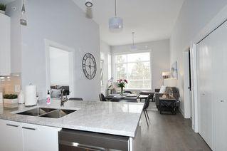 Photo 7: 508 22315 122 AVENUE in Maple Ridge: East Central Condo for sale : MLS®# R2474229