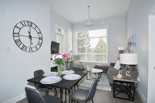 Photo 4: 508 22315 122 AVENUE in Maple Ridge: East Central Condo for sale : MLS®# R2474229