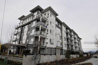 Photo 20: 508 22315 122 AVENUE in Maple Ridge: East Central Condo for sale : MLS®# R2474229