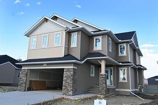 Photo 1: 1158 BAYSIDE Drive SW: Airdrie Detached for sale : MLS®# A1018011