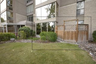 Main Photo: 103 4554 VALIANT Drive NW in Calgary: Varsity Apartment for sale : MLS®# A1029870