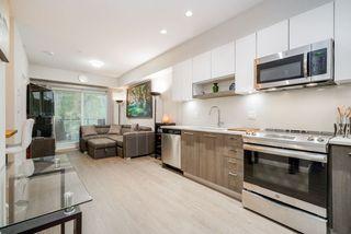 """Photo 4: 327 13768 108 Avenue in Surrey: Whalley Condo for sale in """"Venue"""" (North Surrey)  : MLS®# R2498029"""