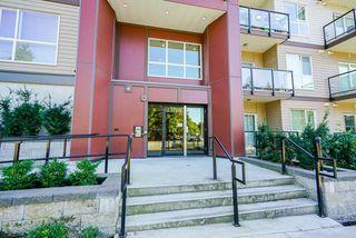 """Photo 30: 327 13768 108 Avenue in Surrey: Whalley Condo for sale in """"Venue"""" (North Surrey)  : MLS®# R2498029"""