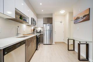 """Photo 6: 327 13768 108 Avenue in Surrey: Whalley Condo for sale in """"Venue"""" (North Surrey)  : MLS®# R2498029"""