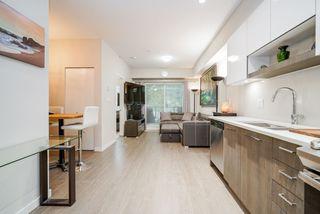 """Photo 5: 327 13768 108 Avenue in Surrey: Whalley Condo for sale in """"Venue"""" (North Surrey)  : MLS®# R2498029"""