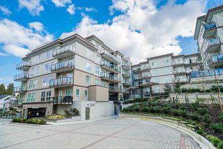 """Photo 32: 327 13768 108 Avenue in Surrey: Whalley Condo for sale in """"Venue"""" (North Surrey)  : MLS®# R2498029"""