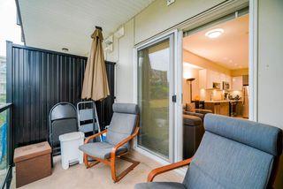"""Photo 21: 327 13768 108 Avenue in Surrey: Whalley Condo for sale in """"Venue"""" (North Surrey)  : MLS®# R2498029"""