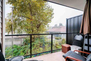 """Photo 19: 327 13768 108 Avenue in Surrey: Whalley Condo for sale in """"Venue"""" (North Surrey)  : MLS®# R2498029"""