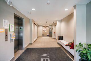 """Photo 28: 327 13768 108 Avenue in Surrey: Whalley Condo for sale in """"Venue"""" (North Surrey)  : MLS®# R2498029"""