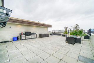 """Photo 25: 327 13768 108 Avenue in Surrey: Whalley Condo for sale in """"Venue"""" (North Surrey)  : MLS®# R2498029"""