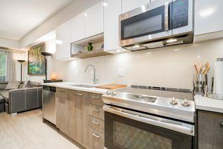"""Photo 2: 327 13768 108 Avenue in Surrey: Whalley Condo for sale in """"Venue"""" (North Surrey)  : MLS®# R2498029"""