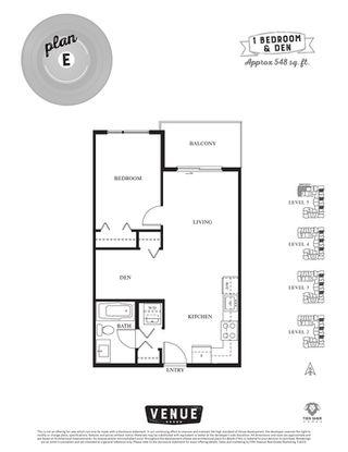 """Photo 33: 327 13768 108 Avenue in Surrey: Whalley Condo for sale in """"Venue"""" (North Surrey)  : MLS®# R2498029"""