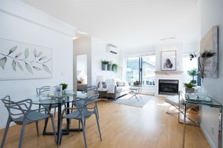 Photo 1: PH9 2228 MARSTRAND Avenue in Vancouver: Kitsilano Condo for sale (Vancouver West)  : MLS®# R2500012