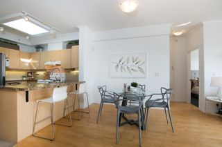 Photo 6: PH9 2228 MARSTRAND Avenue in Vancouver: Kitsilano Condo for sale (Vancouver West)  : MLS®# R2500012