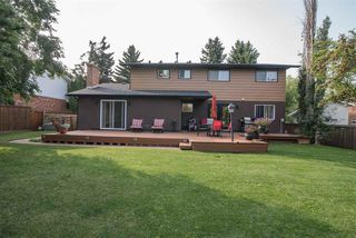 Photo 32: 58 BEAUVISTA Drive: Sherwood Park House for sale : MLS®# E4215728