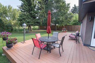 Photo 36: 58 BEAUVISTA Drive: Sherwood Park House for sale : MLS®# E4215728