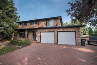 Photo 1: 58 BEAUVISTA Drive: Sherwood Park House for sale : MLS®# E4215728