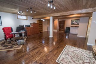 Photo 24: 58 BEAUVISTA Drive: Sherwood Park House for sale : MLS®# E4215728