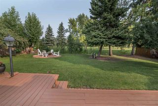 Photo 35: 58 BEAUVISTA Drive: Sherwood Park House for sale : MLS®# E4215728