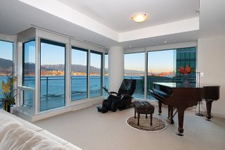 Photo 11: 1102 1139 Cordova Street in Vancouver: Coal Harbour Condo for sale (Vancouver West)