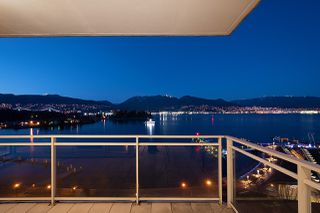 Photo 22: 1102 1139 Cordova Street in Vancouver: Coal Harbour Condo for sale (Vancouver West)