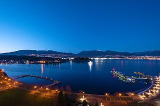 Photo 27: 1102 1139 Cordova Street in Vancouver: Coal Harbour Condo for sale (Vancouver West)
