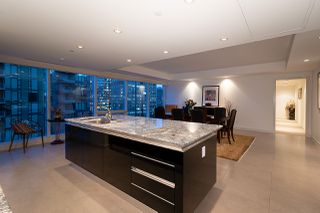 Photo 15: 1102 1139 Cordova Street in Vancouver: Coal Harbour Condo for sale (Vancouver West)