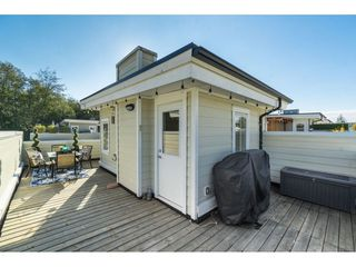 """Photo 32: 80 15588 32 Avenue in Surrey: Morgan Creek Townhouse for sale in """"THE WOODS"""" (South Surrey White Rock)  : MLS®# R2511978"""
