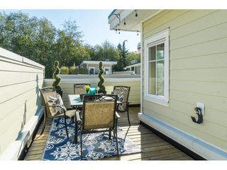 "Photo 31: 80 15588 32 Avenue in Surrey: Morgan Creek Townhouse for sale in ""THE WOODS"" (South Surrey White Rock)  : MLS®# R2511978"
