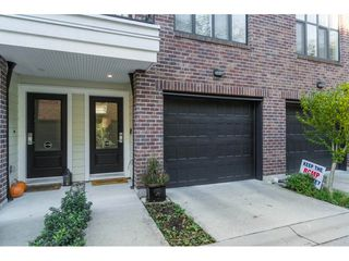 """Photo 5: 80 15588 32 Avenue in Surrey: Morgan Creek Townhouse for sale in """"THE WOODS"""" (South Surrey White Rock)  : MLS®# R2511978"""