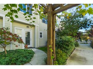 "Photo 4: 80 15588 32 Avenue in Surrey: Morgan Creek Townhouse for sale in ""THE WOODS"" (South Surrey White Rock)  : MLS®# R2511978"