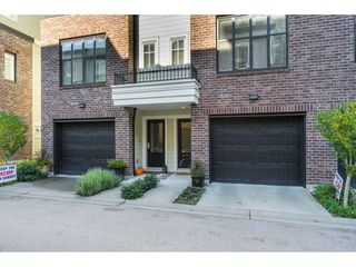 "Photo 3: 80 15588 32 Avenue in Surrey: Morgan Creek Townhouse for sale in ""THE WOODS"" (South Surrey White Rock)  : MLS®# R2511978"