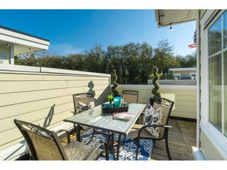 """Photo 33: 80 15588 32 Avenue in Surrey: Morgan Creek Townhouse for sale in """"THE WOODS"""" (South Surrey White Rock)  : MLS®# R2511978"""