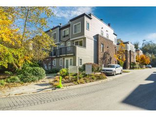 "Photo 2: 80 15588 32 Avenue in Surrey: Morgan Creek Townhouse for sale in ""THE WOODS"" (South Surrey White Rock)  : MLS®# R2511978"