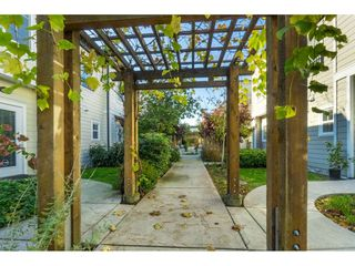 """Photo 37: 80 15588 32 Avenue in Surrey: Morgan Creek Townhouse for sale in """"THE WOODS"""" (South Surrey White Rock)  : MLS®# R2511978"""