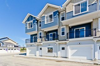 Photo 2: 808 115 Sagewood Drive: Airdrie Row/Townhouse for sale : MLS®# A1045842