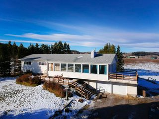Photo 1: 5 Priddis Creek Drive: Rural Foothills County Detached for sale : MLS®# A1046857