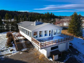 Photo 2: 5 Priddis Creek Drive: Rural Foothills County Detached for sale : MLS®# A1046857