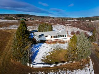 Photo 4: 5 Priddis Creek Drive: Rural Foothills County Detached for sale : MLS®# A1046857