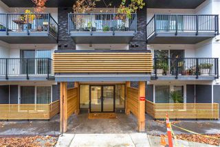 "Photo 2: 309 357 E 2ND Street in North Vancouver: Lower Lonsdale Condo for sale in ""The Hendricks"" : MLS®# R2516596"