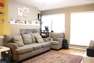 """Main Photo: 207 7471 BLUNDELL Road in Richmond: Brighouse South Condo for sale in """"CANTERBURY COURT"""" : MLS®# R2518149"""