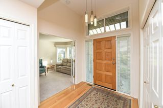 Photo 3: 6 500 Crown Isle Dr in : CV Crown Isle Row/Townhouse for sale (Comox Valley)  : MLS®# 861278